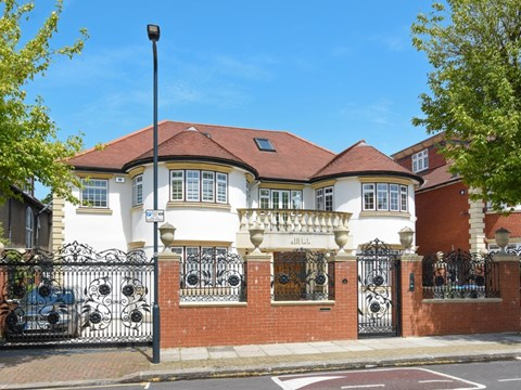 Property photo: Willesden, London, NW10