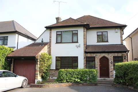 Rayleigh Road Hutton Brentwood CM13