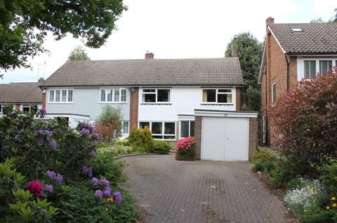 Hall Green Lane Hutton Brentwood CM13