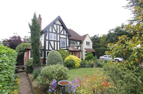 Mill Hill Shenfield Brentwood CM15
