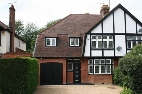 Priests Lane Shenfield Brentwood CM15