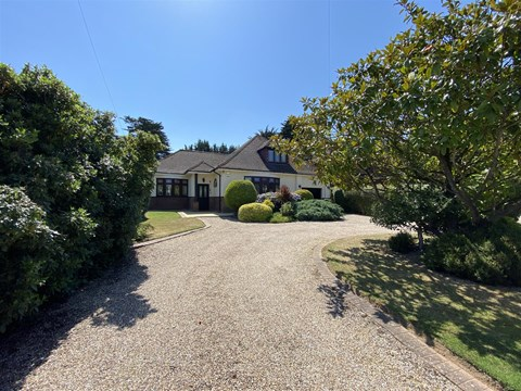 D'arcy Close Hutton Brentwood CM13