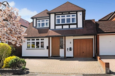 Property photo: Shenfield, Brentwood, CM15