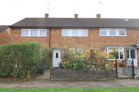 Birkbeck Road Hutton Brentwood CM13
