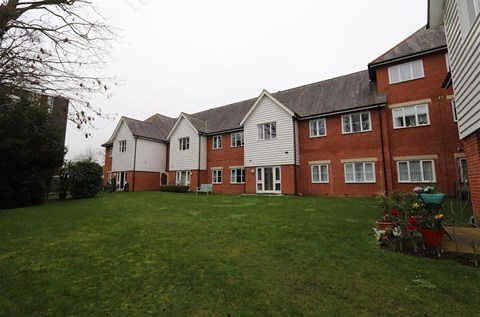 The Meads Ongar Road Brentwood CM15