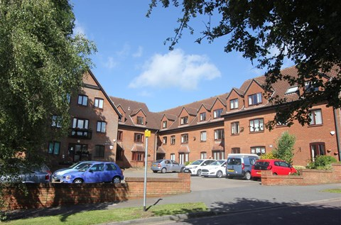 Sawyers Court, Chelmsford Road Shenfield Brentwood CM15