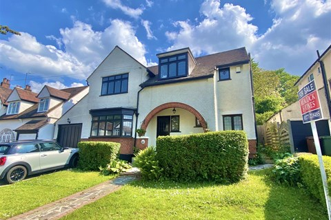 Property photo: Warley, Brentwood, CM14