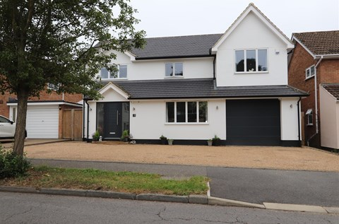 Woodway Hutton Brentwood CM13