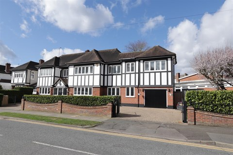 Property photo: Old Shenfield, Brentwood, CM15