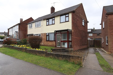 Long Ridings Avenue Hutton Brentwood CM13