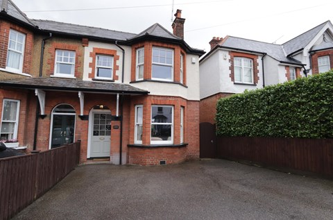 Ongar Road Brentwood Brentwood CM15
