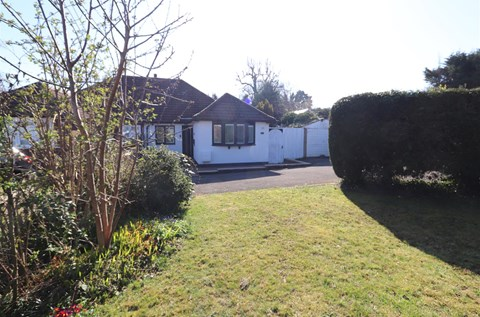 Hanging Hill Lane Hutton Brentwood CM13