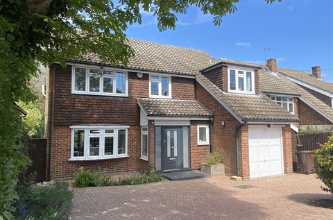 Worrin Road Old Shenfield Brentwood CM15