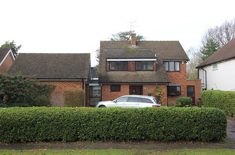 Park Way Shenfield Brentwood CM15