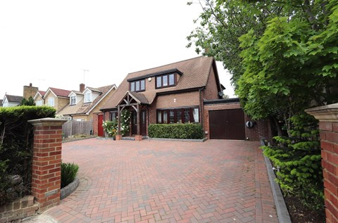 Brook Road Brentwood Brentwood CM14
