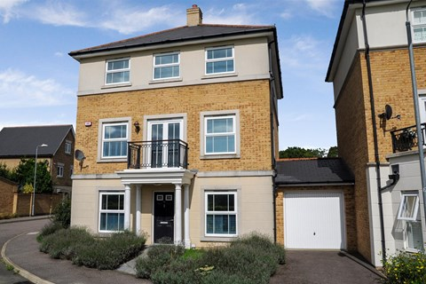 Property photo: Brentwood, Brentwood, CM14