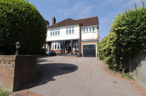 Chelmsford Road Shenfield Brentwood CM15
