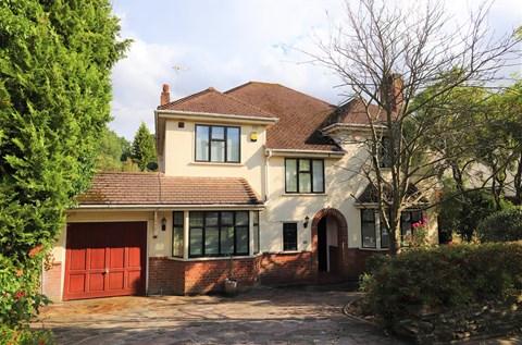 Hogarth Avenue Brentwood Brentwood CM15