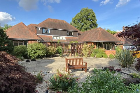 Property photo: Hutton Mount, Brentwood, CM13