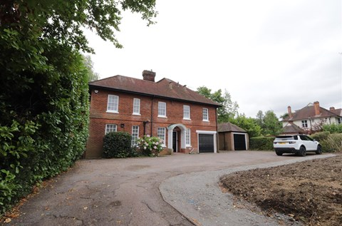 63 Priests Lane Old Shenfield Brentwood CM15