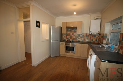 Endsleigh Road Southall Middlesex UB2