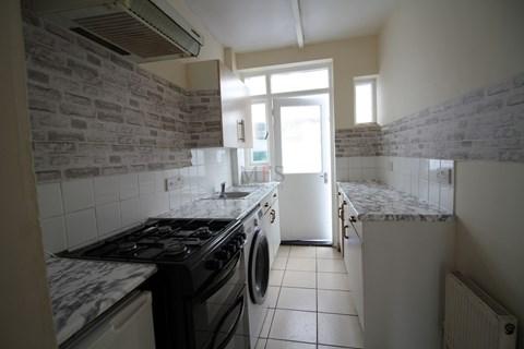 Property photo: Southall, UB2