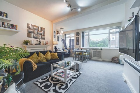 Property photo: London, W9