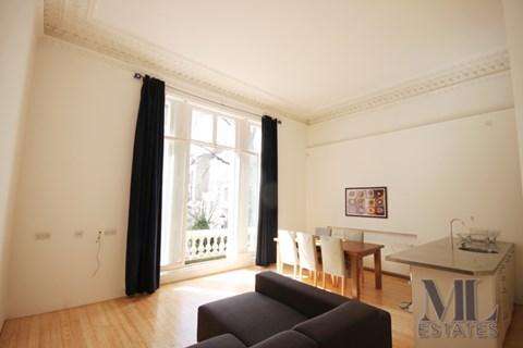 Property photo: Notting Hill, London, W2