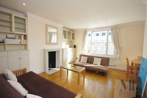 Property photo: Earls Court, London, SW5