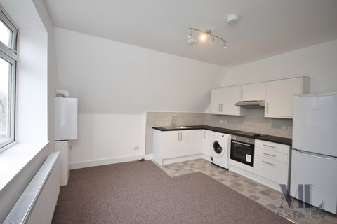 Property photo: Brondesbury, London, NW6