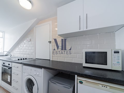 Property photo: Kilburn, London, NW6