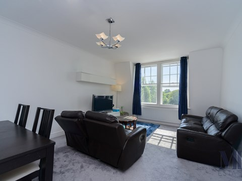 Property photo: Mapesbury, London, NW2