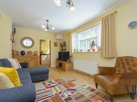 Property photo: West Hampstead, London, NW2
