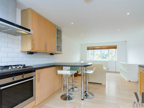 Property photo: Belsize Park, London, NW3