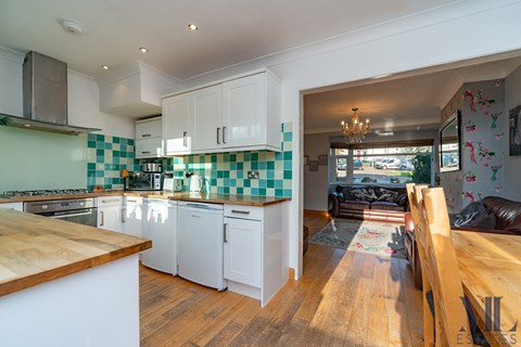 Property photo: Mill Hill East, London, NW7