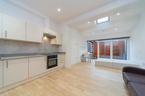 Property photo: Childs Hill, London, NW3