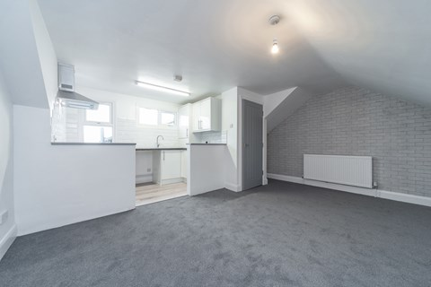 Property photo: Harlesden, NW10