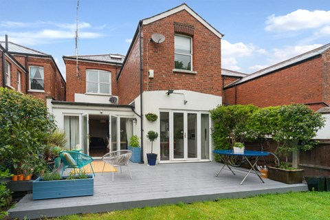 Property photo: Cricklewood, London, NW2