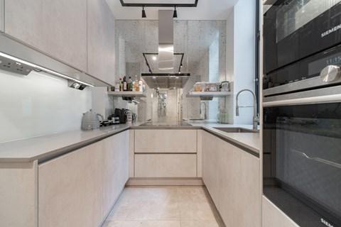 Property photo: Marylebone, London, NW1