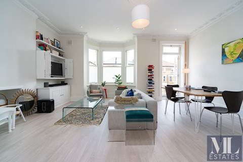 Property photo: Kilburn, London, NW2
