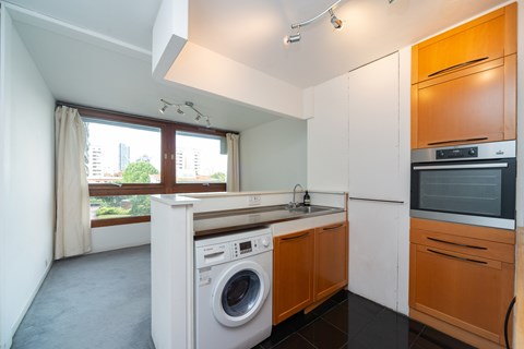 Property photo: Barbican, London, EC2Y