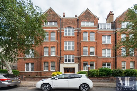 West Hampstead London NW6