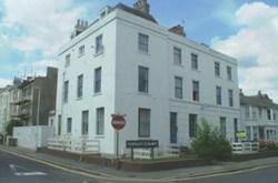Guildhall Street Folkestone CT20