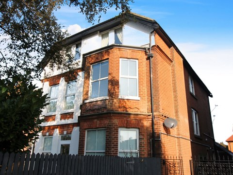 Property photo: Folkestone, CT20