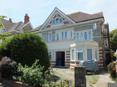 Property photo: Folkestone, CT20