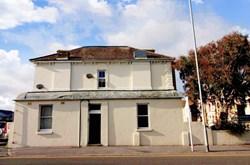 Manor Road Folkestone CT20