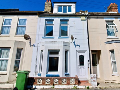 Property photo: Folkestone, CT19