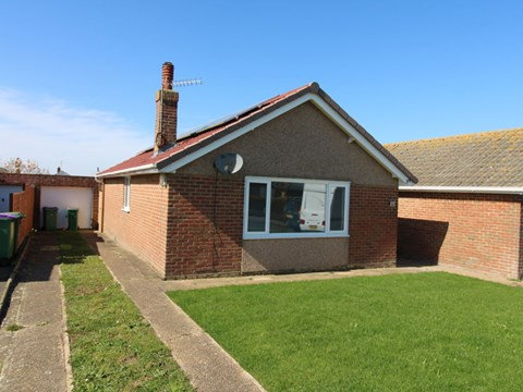 Property photo: Dymchurch, TN29