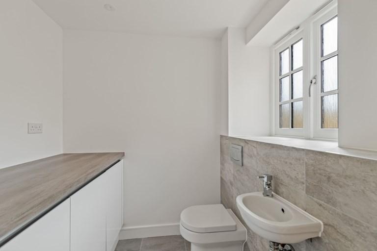 Showroom Utility/WC