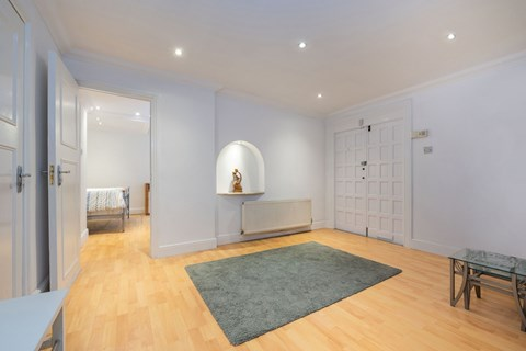 Property photo: Lancaster Gate, London, W2